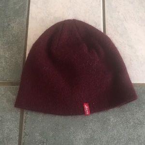 Levi's knit cap